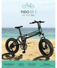 Bicicletta Elettrica FIIDO M1 Pieghevole / 12,5 Ah / 36 V / 250 W