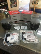 10'-17' Arctic Cat F8, M8, Sno Pro, ZR8000, M8000 Piston Kits, 85mm Stock Bore