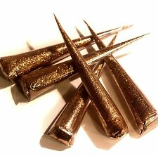 PROFESSIONAL QUALITY GOLD GLITTER GEL, Henna Gilding and Body Art,  LARGE 25g Jx