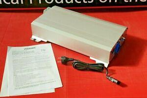 B GRADE  VOTRONIC INVERTER 1700 SMI Sinus ST-NVS with EURO PLUGS QC85081