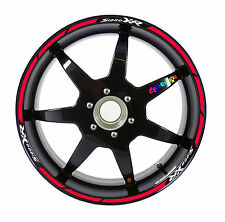 Strisce adesive Tipo 1 per cerchi moto S1000XR BMW strip sticker tuning