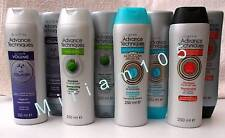 Avon Advance Techniques  Shampoos and Conditioners