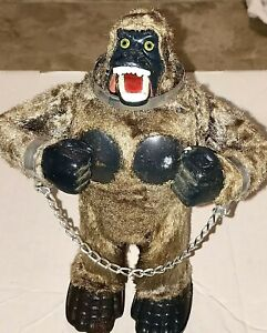 Marx 1960's King Kong Wind-Up Toy