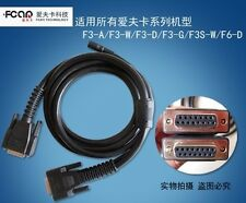 Fcar Main Cable F3-A F3-W F3-S Obd II Test Cables Obd2 Adapter OBD 2 OBDII Cable