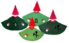Zwerg Cape Wichtel Zwergentraum® Karneval Zwergenmütze - Zwergenkostüm Dwarf Hat