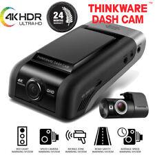 Thinkware U1000 4K Dash Cam UHD Front Camera /2K QHD Rear Cam 64GB SD Card BNIB