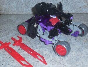 Transformers Construct-bot Elite Class Megatron Figure
