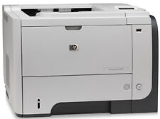 HP LaserJet P3015n --  Partial Toner Included -- 30 Day Warranty