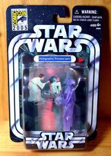 Star Wars Princess Action Figures