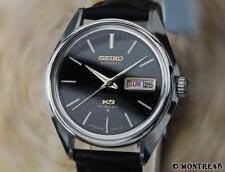 Seiko King Seiko Hi Beat 5626 7113 Auto Chronometer Stainless St Men Watch JL135