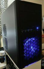 Desktop Computer PC Intel 11th Gen I5-11400 4.4Ghz Same as I7 I9-9900K 8GB SSD