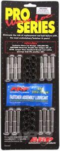 ARP For 68-70 Mustang / Cougar /Torino / Ford BB FE Series Rod Bolt Kit 255-6402