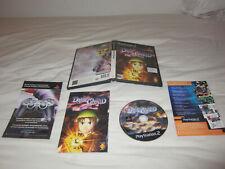 DARK CLOUD (Playstation 2 / PS2)