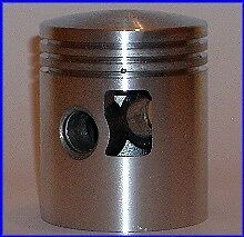 ENSEMBLE DE PISTONS SET KIT PISTON NSU 200 LUX 1951
