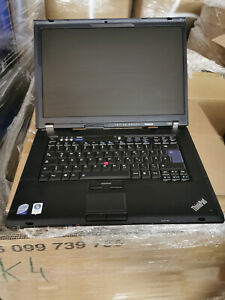 Lenovo T500 Super Home Bureau Ordinateur (Révision Générale)