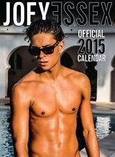 Joey Essex Calendar 2015 New & Original Packaging