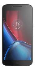 Motorola Moto G4 Plus-Black-(Unlocked)16GB-dual sim-XT1642-4G-Android-Smartphone