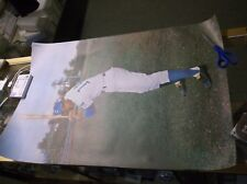 Ernie Banks, Cubs 1968-70 Sports Illustrated Poster #3A, 2Ftx3Ft