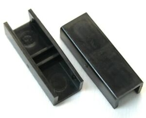 Tremec TR-6060 1st/2nd Gear Plastic Shift Fork Pads Set of 2 *1386-235-001