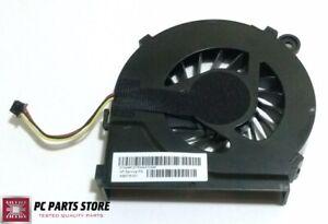 HP Compaq G62 G42 CQ42 G72 CQ56 CQ62 G4 G4t G6 G7-1000 Laptop Cooling Fan 3-Wire