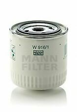 SAAB Oil Filter Mann 7984229 800334 880334 9975120 Genuine Quality Replacement