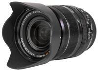 Original Brand New FUJIFILM XF 18-55mm f/2.8-4 R LM OIS Lens Bulk Box US SHIP*4