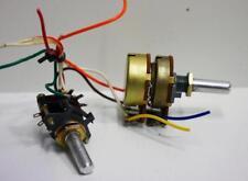 Yaesu FC-901 FC-902 antenna tuner part: pot and switch