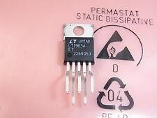 Lt1963aet adjustable Ldo regulators 1.21v to 20v 1.5a to-220-5 linear