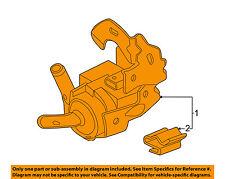 MINI OEM 07-15 Cooper Intercooler-Water Pump 11537630368