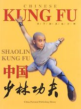Shaolin Kung Fu(In English)
