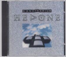 HEDONE - SANCTVARIUM 1998 WERK PRZEMYK TOP RARE OOP CD POLSKA POLAND POLONIA