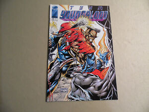 Team Youngblood #12 (Image Comics 1994) Free Domestic Shipping