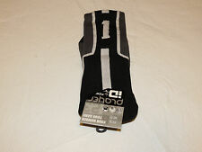 Player ID by TCK PCN MED # 1 TWI 1 sock black charcl vollyball basketball soccer