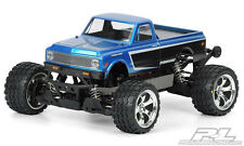 Pro-Line 1972 Chevy C10 Clear Body Stampede PRO325100 Clear Body