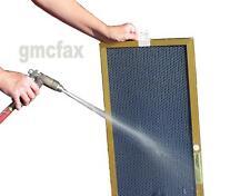 Air Care 20x20x1 GOLD Electrostatic Furnace A/C Filter - Lifetime Warranty