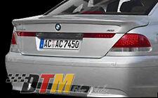 BMW E65 02-05 AC Style Rear Apron Body Kit FRP