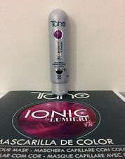 TAHE IONIC by LUMIERE HAIR COLOR MASK 100 ML CLEAR pH 3.5