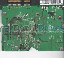WD800ADFD-75NLR1, 2061-701384-800 AB, WD SATA 3.5 PCB