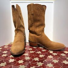 """DR LAURA COLLETION - Lucchese Mens Cowboy Boots sz 10 13"""""""