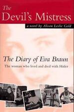 The Devil's Mistress: The Diary of Eva Braun-ExLibrary