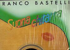 FRANCO BASTELLI e I MISTERS disco LP 33 g. SUONA CHITARRA made in ITALY