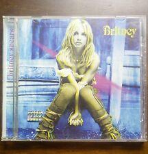 Britney Spears BRITNEY Argentina edition