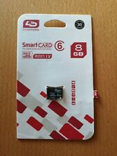 LD 8GB Micro SD Card
