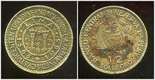 PEROU  1/2 sol de oro 1965   ( bis )