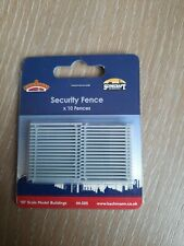 Security Fencing Products For Sale Ebay