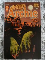 Afterlife with Archie (2013) Archie - #1, 2nd Print Variant, Sacasa, FN