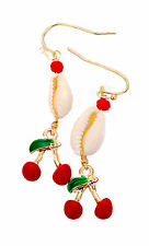Cherry Shell Earrings Wholesale