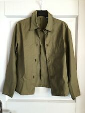 Helmut Lang 1999 Light Military Field Jacket (Archive/Vintage)