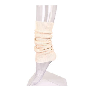 Trendsblue Women's Solid Color Soft Diamond Knit Leg Warmers - Diff Colors Avail
