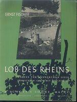 Ernst Fischer - Lob des Rheins - Walzer für Männer- oder gemischten Chor
